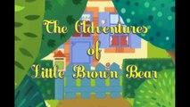 Apprends langlais avec Petit Ours Brun Little Brown Bear loses his favorite toy