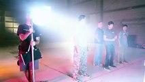 Lazer Team Behind the Scenes - Episode 5