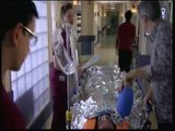 Jules on Holby 24th March 2015 Prt3