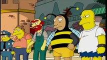 Les Simpsons Le Jeu Xbox 360 Gameplay