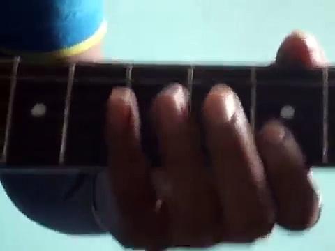 Teri meri guitar tabs