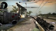 Counter-Strike: Global Offensive Gameplay #9