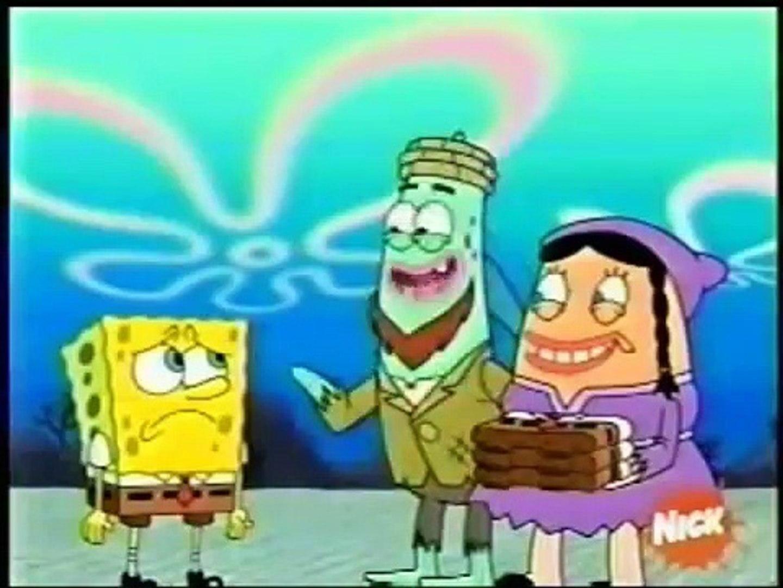 da7c67801 Spongebob Squarepants - Who Bob What Pants Reversed And Speed Up 4x