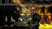 Wrestlemania XV - UnderTaker b Big Boss Man (8-0 - 28 03