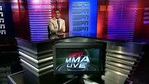 Rory MacDonald Vs. Tyron Woodley MMA Live UFC Fight Highlights