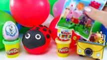 Play doh anglais de Peppa pig en français les jouets, les Minions de Minnie jeux de Barbie pour les enfants - 2016