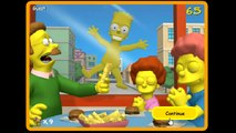 Rackyrou Plays The Simpsons Movie: Bart Simpson Naked Skate PC