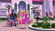 Barbie Life in the Dreamhouse Series 56 Business is Barking