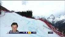 Sport : Alexis Pinturault a fait mieux que gérer, il a dominé... Son second run en vidéo !