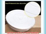 Gearmax® Pastel Platos / Rotatorio de Decoracion de Pasteles Soporte / Soporte de la TortaPatata