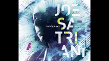 Joe Satriani Behind The Songs: San Francisco Blue from the new album Shockwave Supernova