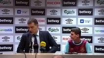 Slaven Bilic Invites West Ham Fan Celebrating His 18th Birthday To Press Conference