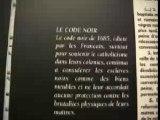 Exposition sur l'esclavage, Mairie de Poitiers