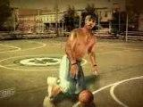 NBA Street Homecourt Melo
