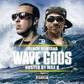 French Montana - Wave Gods Intro (Prod By Harry Fraud & The Mekanics)