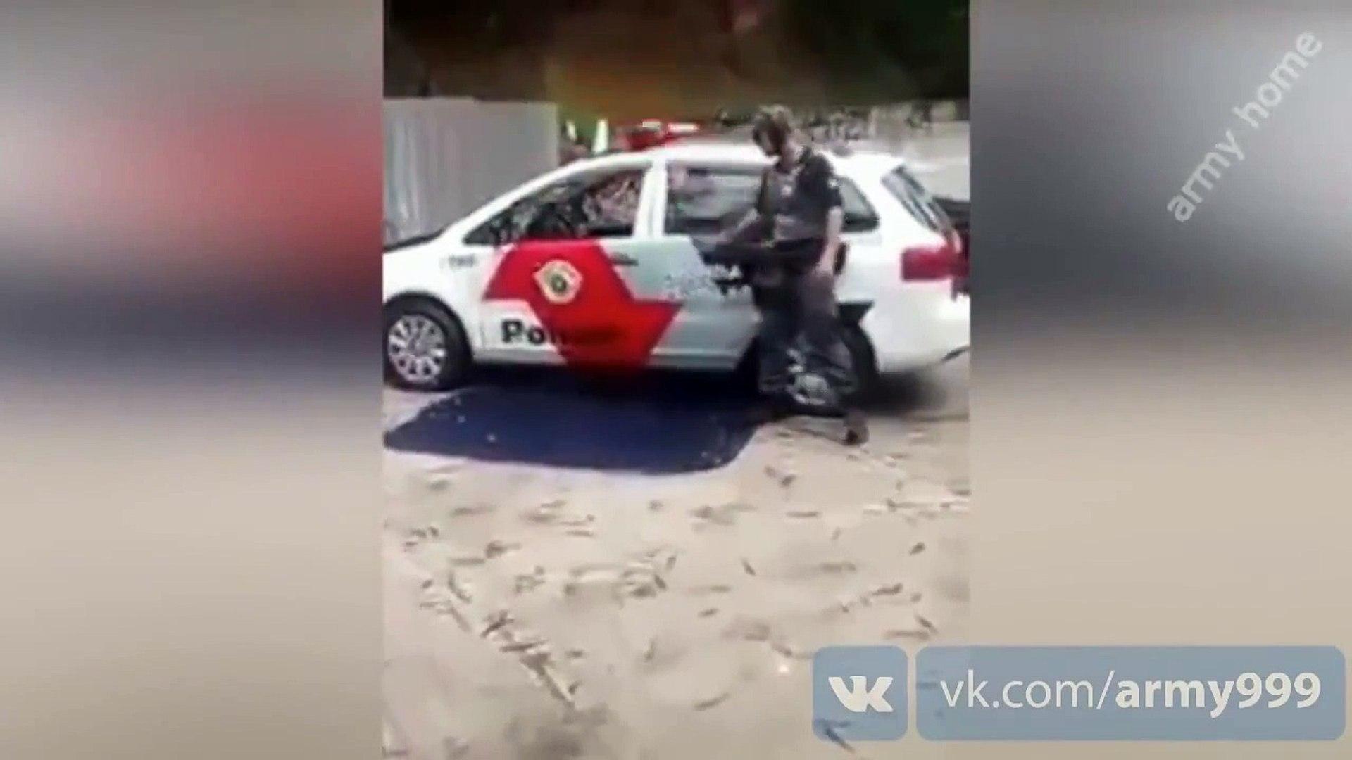 Video #x6PJzHVBnCU | ПРИКОЛЮХА | #29 ПРИКОЛЫ подборка приколов 2016 приколы