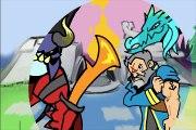 Animated! DOTA 2 Tips [Short Film Contest]