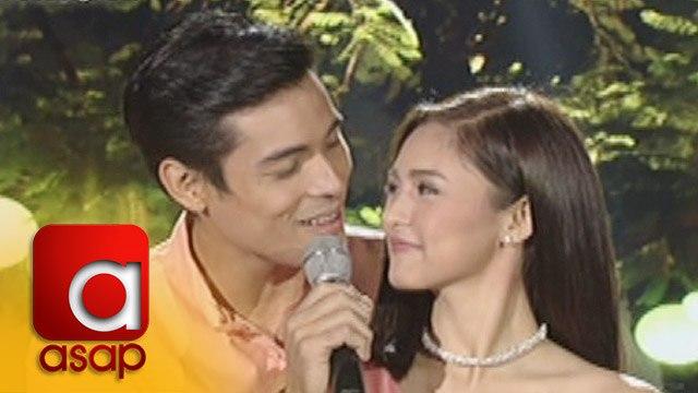 "ASAP: Kim, Xian sing ""Kailangan Kita"" on ASAP"