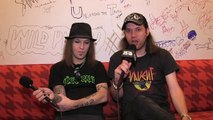 Children Of Bodom Talk No Longer Paryting, New Album (2015 Interview) | Metal Injection
