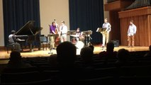 Penn State Jazz Combos - Charlie Brown Medley