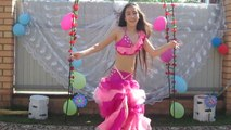 Beautiful Little Belly Dancers | Cute and Sweet Young Girls Belly Dancing