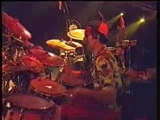 Marcel et son Orchestre - Le_roi_d_Angleterre_Paleo2001