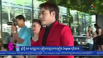 Khmer PNN hot news Mr. Chhorn Sovannareach HangMeas Sing Star Show at Conference Party 201
