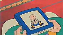 YouTube Poop - Caillou wants to go to the circus