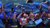 Vorwahl in South Carolina: Sanders kämpft um Stimmen