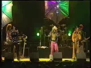 Marcel et son Orchestre - T'as pas tout dit - Fossoy 2002