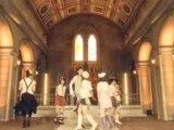 Dance Shot V Berryz Koubou-Very beauty
