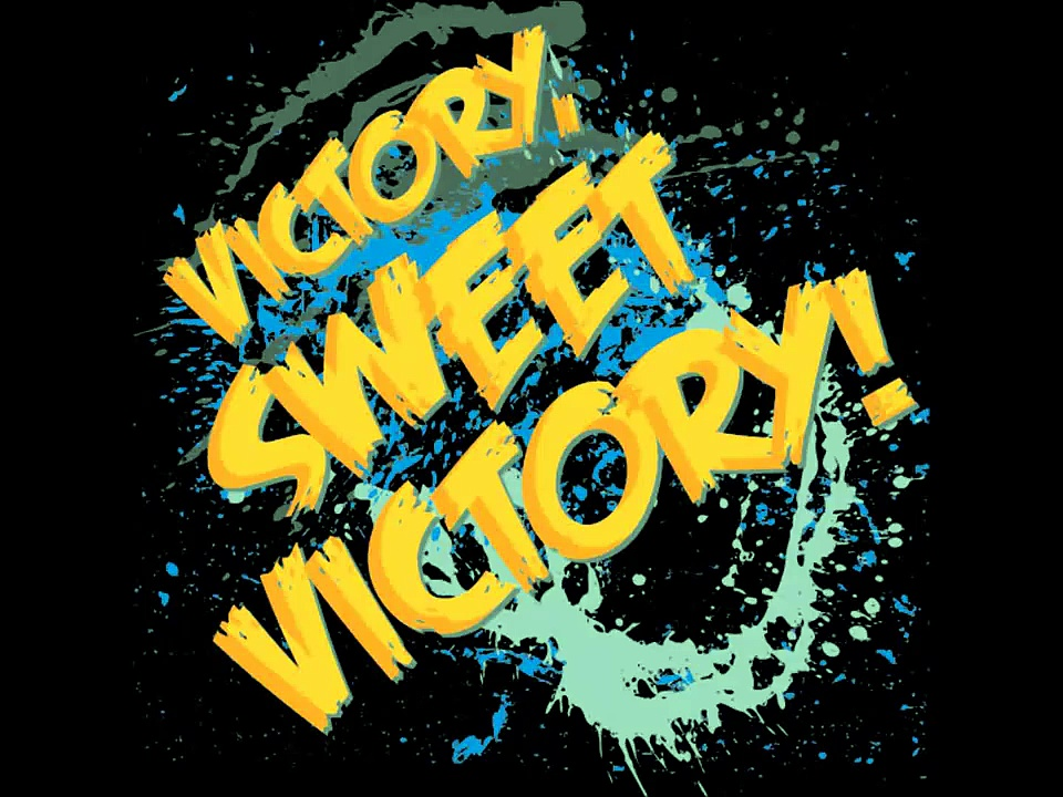 Victory, Sweet Victory! – Take Me Away *LYRICS*