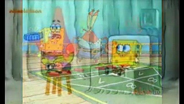 Spongebob Squarepants - Walking the Plankton (Full Episode)
