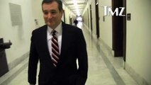 Ted Cruz -- Gives Hope to Univ. of Phoenix Grads -- You Too Can Be President