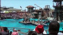 Waterworld, Universal Studios Hollywood