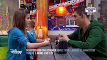 The Next Step 1x06 Las chicas buenas se vuelvan malas (Español España)