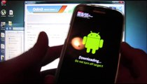 FIX DEAD / Unbrick Samsung Galaxy S3 i747M - Easy Method