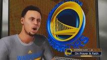 NBA 2K17 Big 3 Challenge: Stephen Curry, LeBron James, Kevin Durant! NBA 2K17 MY GM Part 1 Gameplay (FULL HD)