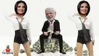 Modi Dancing With Sunny Leone – Jumme Ki Raat-Top Funny Videos-Top Prank Videos-Top Vines Videos-Viral Video-Funny Fails