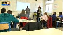 Aulnay-sous-Bois : des cours de rattrapage au collège pendant les vacances