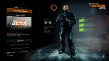 Tom Clancys The Division BETA review, PC