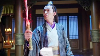 新蕭十一郎 第40集 Xiao Shi Yi Lang Ep40