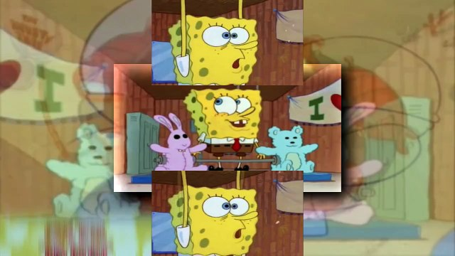 (YTPMV) Spongebob Squarepants Season 1 Episode 1A Scan