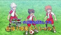 Inazuma Eleven GO! Chrono Stone 30 [Audio Español + Subs Forzados]