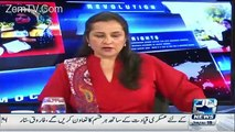 Nasim Zehra @ 8 00 – 28th February 2016