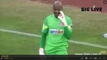 M'Bolhi vs Sivasspor