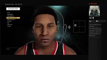 NBA 2K16 Tips and Gaming Glitches: How To Make Stephen Curry in NBA 2K16 (FULL HD)