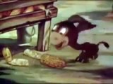 29 Max Fleischer Color Classic Hunky and Spunky Barnyard Brat 1939 Fleischer Studios
