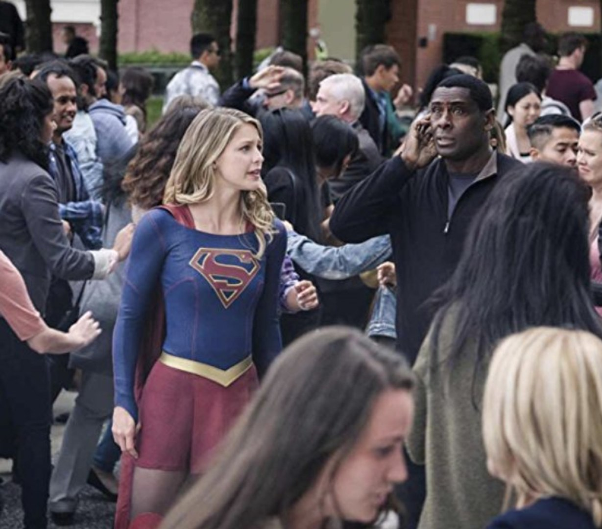 Try These Watch Supergirl Season 3 Episode 6 Online Free