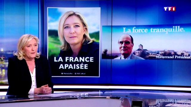 Decryptage media informations JT 20h TF1